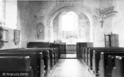 Brook, The Church Interior 1962