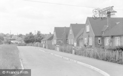Brook, The New Estate 1962