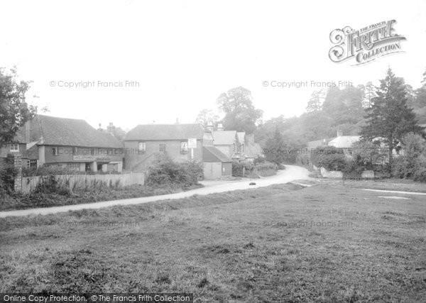Brook, The Village 1909