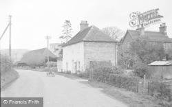 Brook, The Village 1956