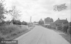 Brook, The Village 1962