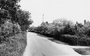 Brooke, The Village c.1965