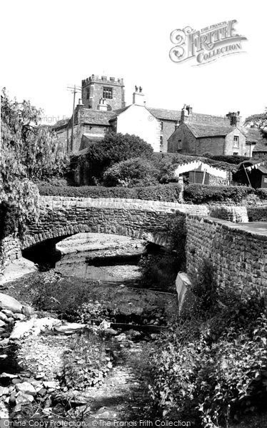Brookhouse, Bull Beck c.1960