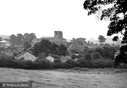 From Holme Bank c.1955, Brookhouse
