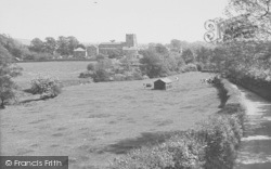General View c.1955, Brookhouse