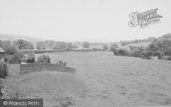General View c.1960, Brookhouse