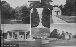Brookwood, Composite c.1960