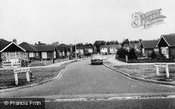 Brookwood, Connaught Crescent c.1960