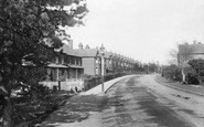 Brookwood, Connaught Road 1909