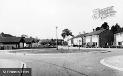 Brookwood, Heath Drive Estate c.1965