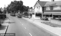 Brookwood, The Village c.1965