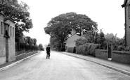 Broomedge, Burford Lane c.1955