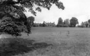 Broseley, Benthall Hall c.1960