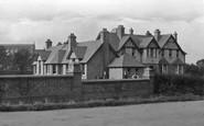 Broseley, Hospital 1904