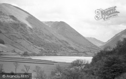 Brotherswater, And Hartson Dodd c.1920, Brothers Water