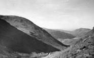 Brotherswater, And Kirkstone Pass c.1920
