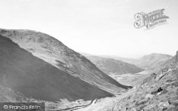 Brotherswater, And Kirkstone Pass c.1920, Brothers Water