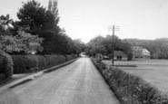 Brough, Cave Road c.1955