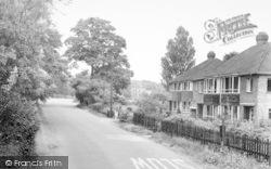 Cave Road c.1960, Brough