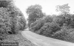 Elloughton Dale c.1955, Brough