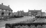 Brough, Grange Park c.1960
