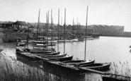 Brough, Haven c.1955
