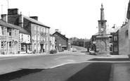 Brough, Main Street c.1960