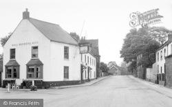 The Ferry Inn c.1955, Brough