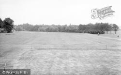 The Golf Links c.1960, Brough