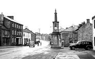 Brough, The Village c.1955