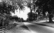 Brough, Welton Dale c.1955