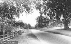 Welton Dale c.1955, Brough