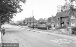 Welton Road c.1955, Brough