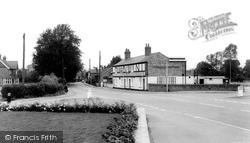 Ye Olde Bulls Head Inn c.1967, Broughton Astley