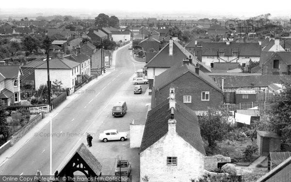 Photo of Broughton, c.1965