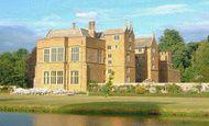 Broughton, Castle 2004