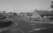 Broughton, Fairways Avenue 1966