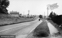 Broughton, General View c.1960