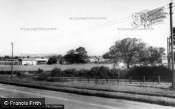 General View c.1965, Broughton