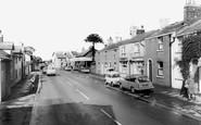 Broughton, High Street 1966