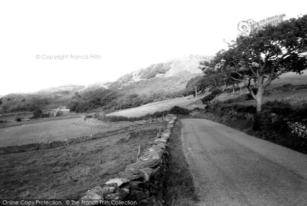 Broughton In Furness, Duddon Valley 1965