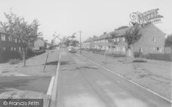 Northway 1966, Broughton