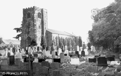 St John's Church 1959, Broughton