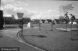 The Filtration Plant 1966, Broughton