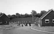 Broughton, The Jerry Green Animal Sanctuary c.1960