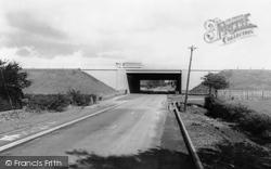 The Motorway Bridge 1966, Broughton