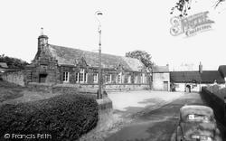 The School 1966, Broughton