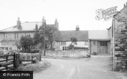 The Village c.1955, Broughton