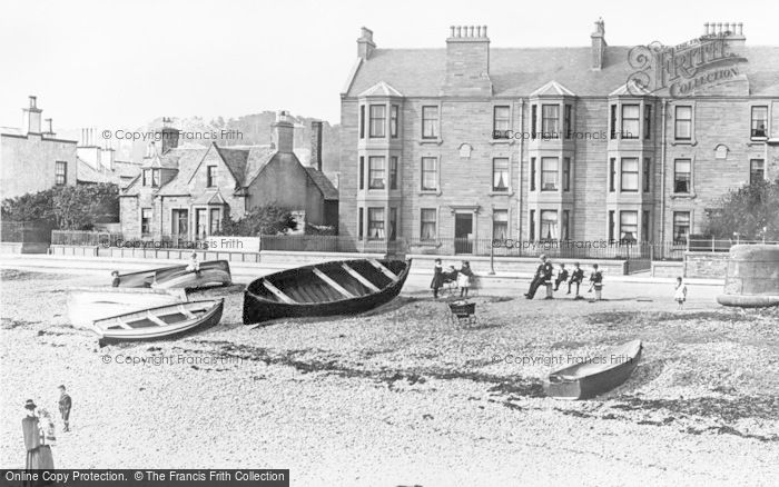 Broughty Ferry photo