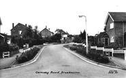 Broxbourne, Carnaby Road c1960